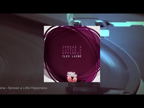 Cleo Laine - Spread a Little Happiness (Full Album)