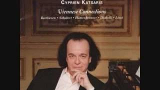 Schubert/Liszt - Die junge Nonne, D. 828