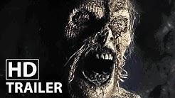 Das Haus der Dämonen 2 - Trailer (Deutsch | German) | HD