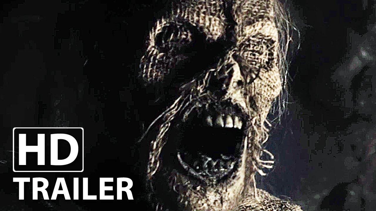 Das Haus der Dämonen 2 Trailer Deutsch German