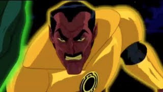 The great quotes of: Sinestro