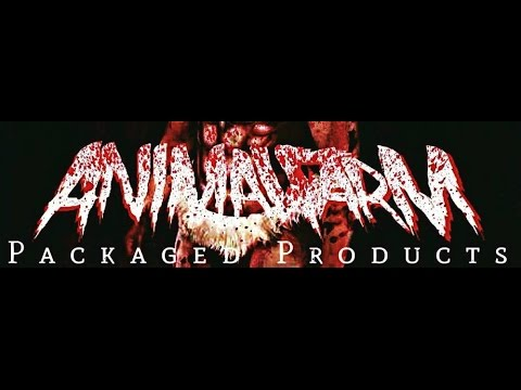 AnimalFarm -  Packaged Products Official Lyric Video (A DBC Production)