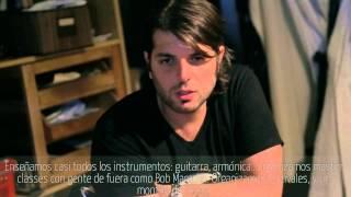 Madrid Blues Ghetto. Escuela de Blues de Madrid Professors