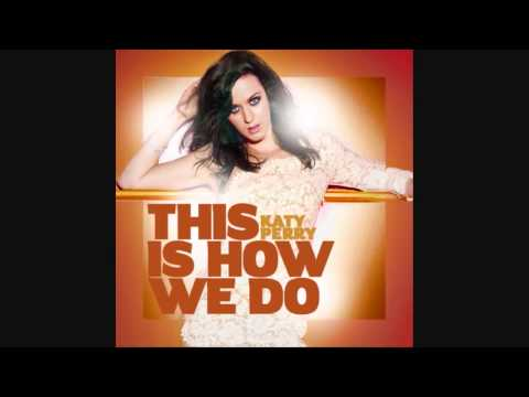 Katy Perry Katy Perry This How We Do Download