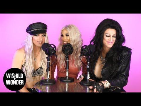 ASMR Queens: Soothing Kimora Blac 102 thumbnail