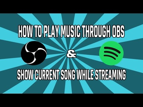 How To Show Current Songs On Stream (2 Ways)