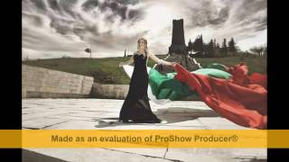 �������� ���� Bulgarian Folklore Vocal Deep House | Tragnala mi e Irina ������