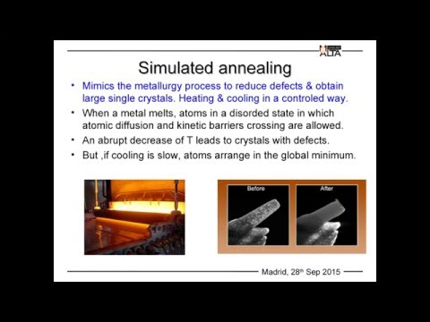 SUPS T2: M. Marques - Theory and Simulations I