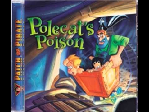 Polecat's Poison Promise Land