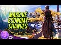 Destiny 2 Forsaken: Massive Economy Changes!   #214 Destiny The Show