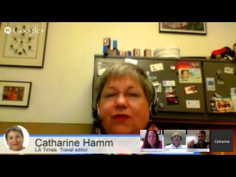 "This Week in Travel #154 ""Credit Cards, Debit Cards, Gold Bars"" with Catharine Hamm"