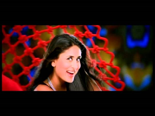 Golmaal 3 Title Song | Ajay Devgn, Kareena Kapoor