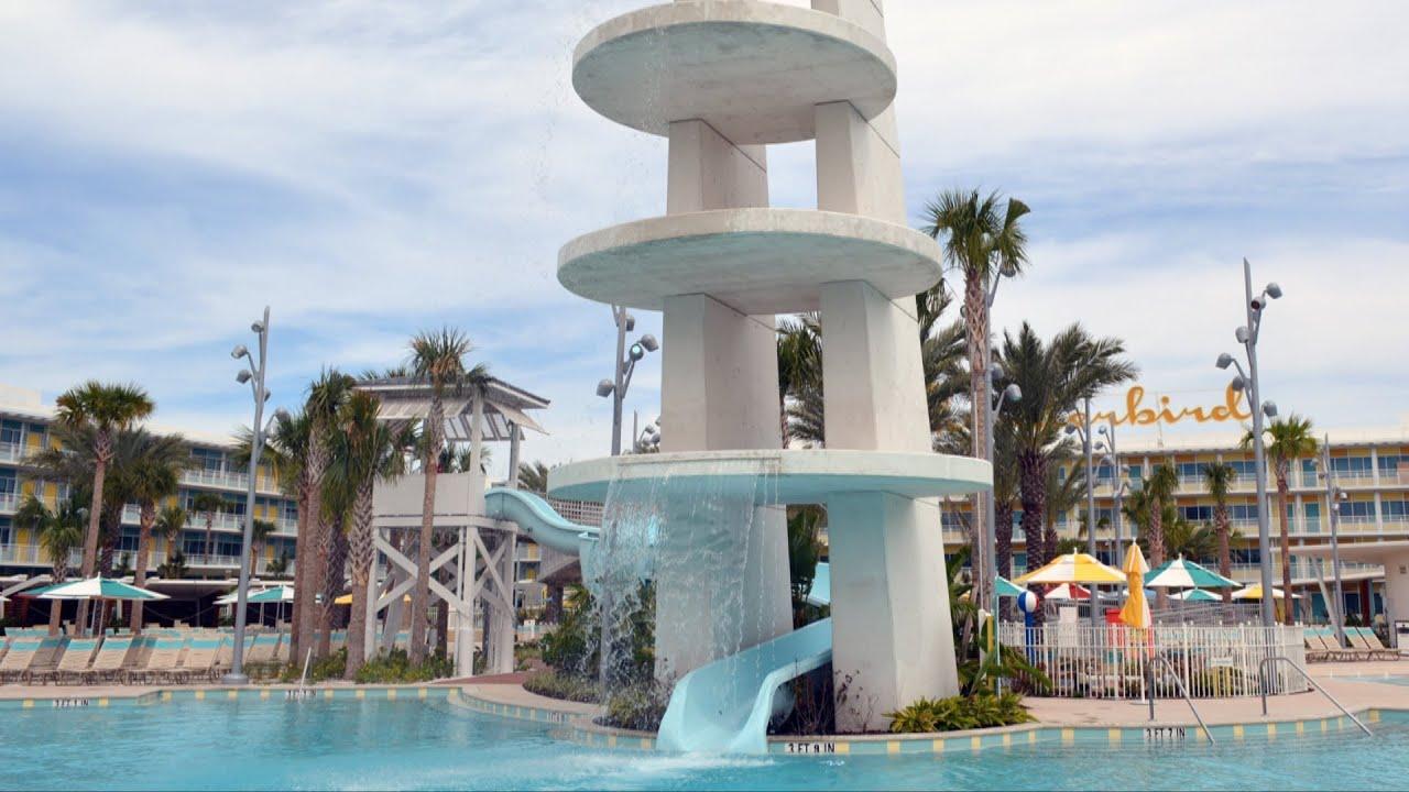 Orlando Hotels Universal Studios Area