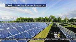 Solar Farm Fight On Long Island