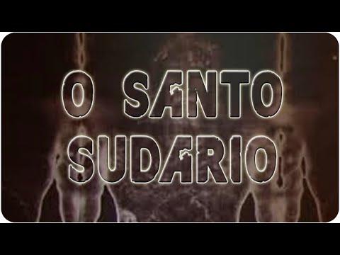 Documentário   Santo Sudário: O Manto Sagrado de Turim