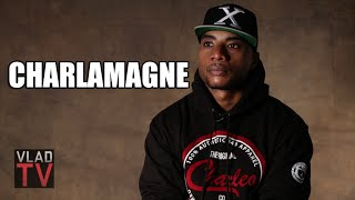 Charlamagne: 50 Cent's Petty Doesn't Have An Expiration Date