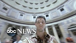 Suspect in Drew Carey's ex-fiancé's murder behind bars l ABC News