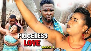 Priceless Love Season 4 - New Movie 2018 Latest Nigerian Nollywood Movie Full HD 1080p