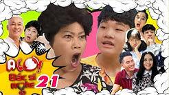 ALÔ BÁC SĨ NGHE #21 FULL | Thanh Hiền bệnh vì tắm đêm - Kim Huyền lo sợ Tiết Cương bị thận vì ăn mặn