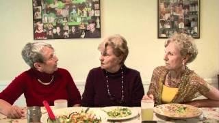 3 Golden Sisters Discuss Men