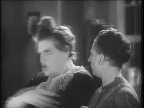 Marie Dressler - Dangerous Females 1929