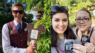Ultimate Nights of Adventure VIP Tour at Animal Kingdom! | Walt Disney World Vacation Day 2