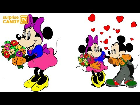 who is minnie dating