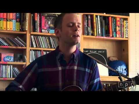 "Jens Lekman ""Waiting For Kirsten"" (Live Acoustic, NPR Tiny Desk)"