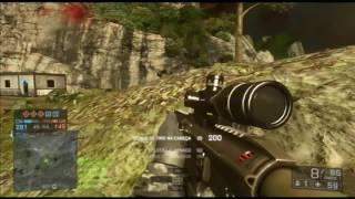 Battlefield 4- Gameplay SR338 (PS3)