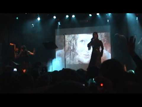 Blutengel - Keine Ewigkeit (Live)
