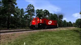 railworks 3 train simulator 2012 c36 7i da all 9380 by cf
