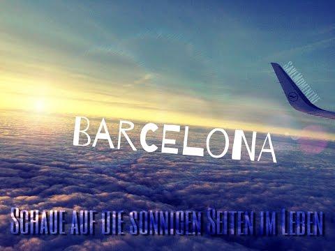 Barcelona - Ed Sheeran - Trip nach Spanien