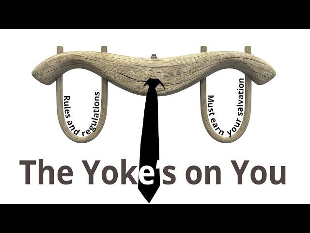 LDS Burdens - Yoked - Episode 8a