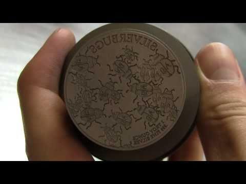 Quality Silver Bullion - How we do Custom Minting