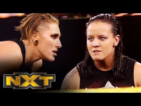 First-ever Women's WarGames Match announced: WWE NXT, Oct. 30, 2019