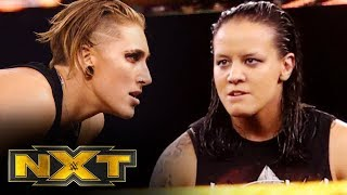 First-ever Women's WarGames Match announced: WWE NXT, Oct. 30, 2019