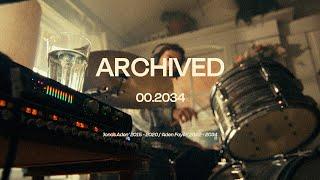 What's In My Studio?
