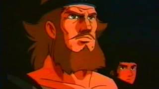 Dòng dõi vua Đa-vít, phim hoạt hình