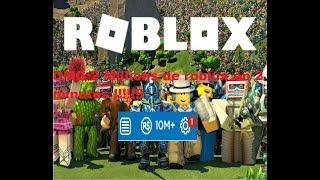 Comment Avoir Beaucoup De Robux Sur Roblox Comment Avoir Des Millions De Robux Gratuit En 2019 By Roblox Man