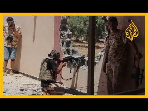 ???? الأمم المتحدة تؤكد استمرار خرق حظر صادرات السلاح لليبيا  - 16:00-2020 / 1 / 26
