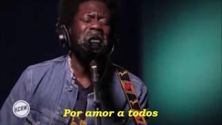 Michael Kiwanuka Love Hate Legendado