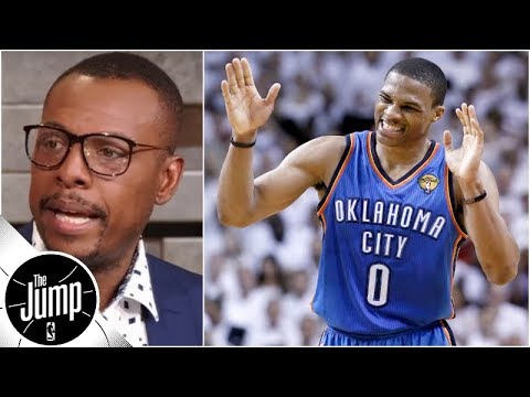 Russell Westbrook knee surgery: How worried should OKC Thunder be? | The Jump | ESPN