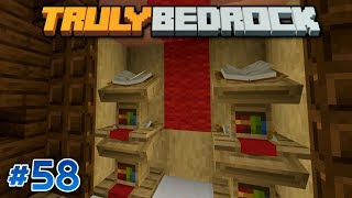 Truly Bedrock - Overdue Library Books - Ep 58
