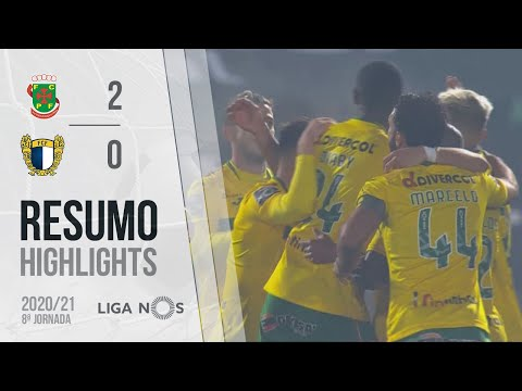 Ferreira Famalicao Goals And Highlights