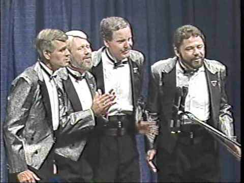 The Ritz - 1991 International Quartet Final