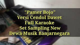 Pamer Bojo cendol dawet Karaoke Sampling New Psr s 770/775