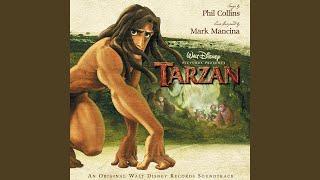 Play A Wondrous Place - From TarzanScore