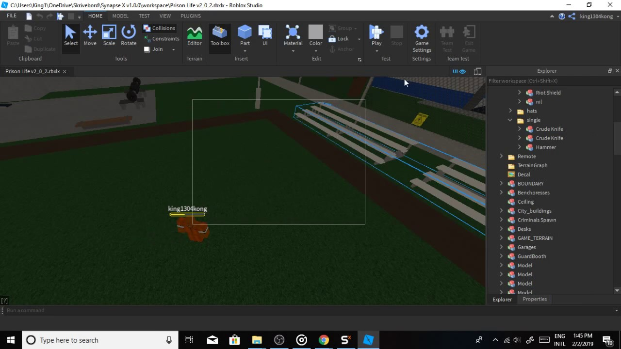 How To Copy Games On Roblox 2019 Works Youtube