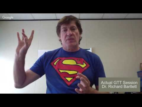 GTT Sessions Clip With Dr. Richard Bartlett