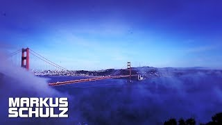 Смотреть клип Markus Schulz - Golden Gate